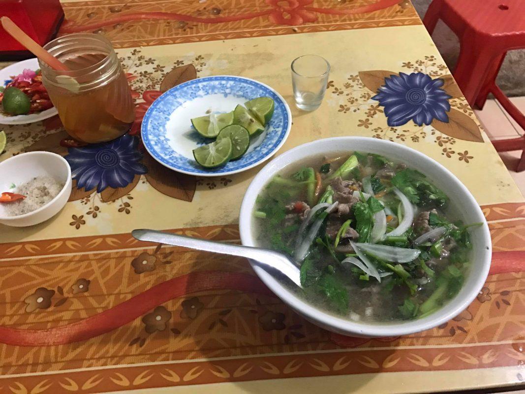 phở Nam Định