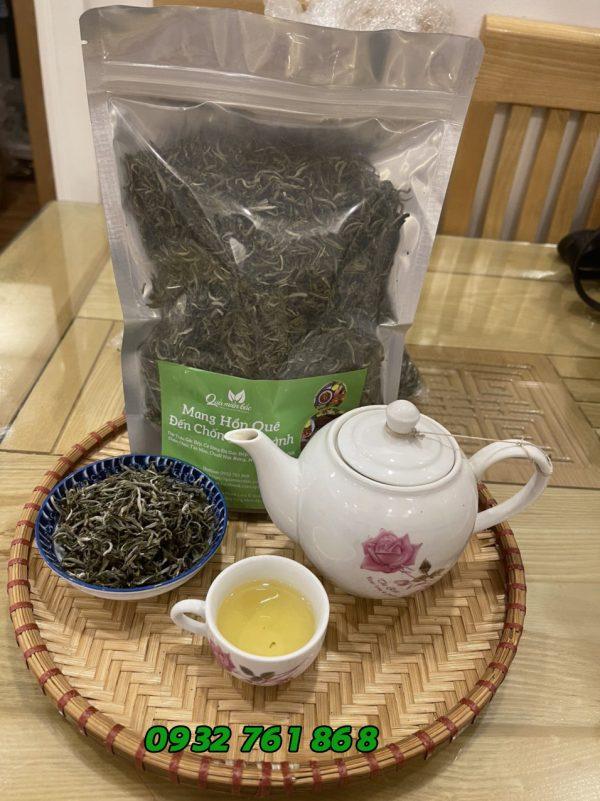 trà shan tuyết tại TPHCM