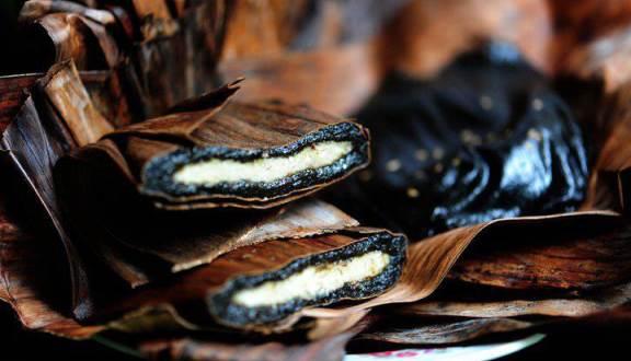 Bánh gai Nam Định