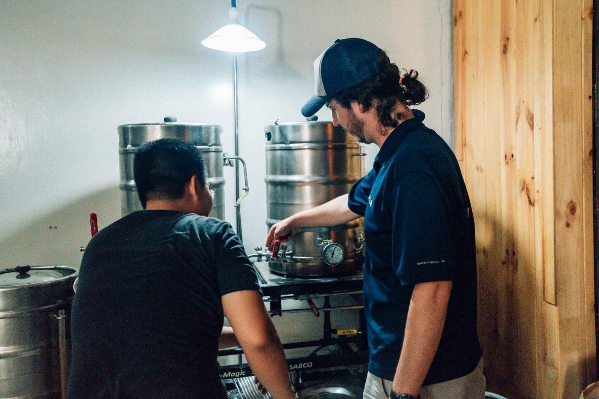 Bia được các chuyên gia pha chế phù hợp với người Việt